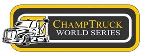 CHAMPTRUCK WORLD SERIES