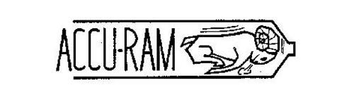 ACCU-RAM