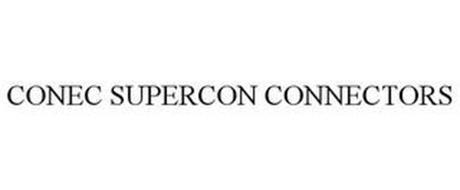 CONEC SUPERCON CONNECTORS