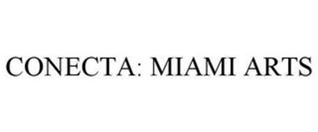 CONECTA: MIAMI ARTS