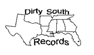 DIRTY SOUTH RECORDS