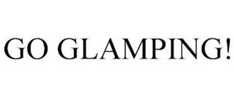 GO GLAMPING!