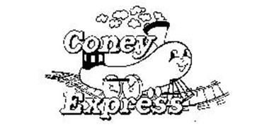 CONEY EXPRESS
