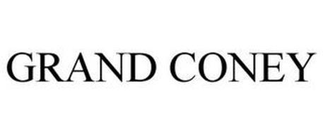 GRAND CONEY
