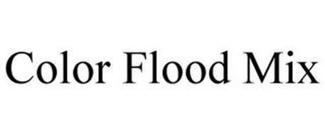 COLOR FLOOD MIX