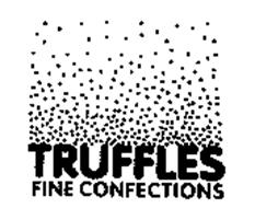 TRUFFLES FINE CONFECTIONS