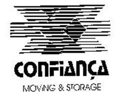 CONFIANCA MOVING & STORAGE