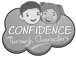 CONFIDENCE THROUGH CHARACTERS