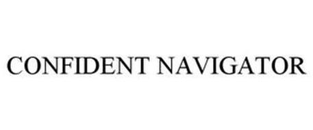 CONFIDENT NAVIGATOR