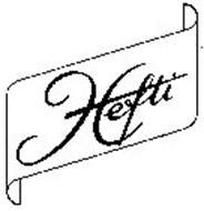 HEFTI