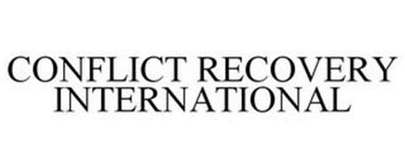 CONFLICT RECOVERY INTERNATIONAL