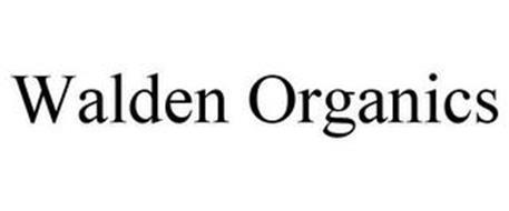 WALDEN ORGANICS