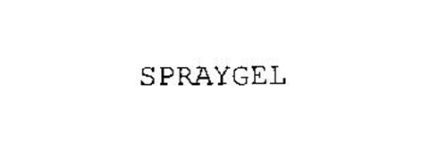 SPRAYGEL