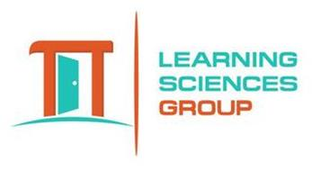LEARNING SCIENCES GROUP