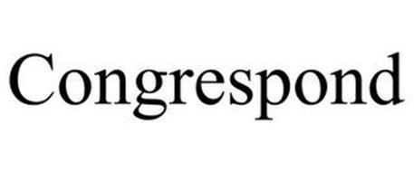 CONGRESPOND