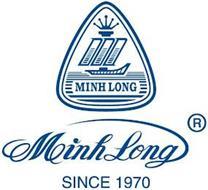 MINH LONG SINCE 1970
