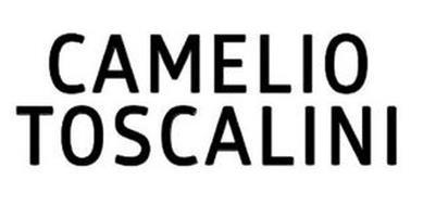 CAMELIO TOSCALINI