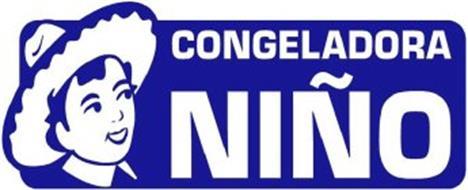CONGELADORA NIÑO