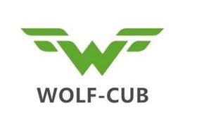 W WOLF-CUB