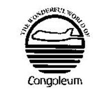 THE WONDERFUL WORLD OF CONGOLEUM