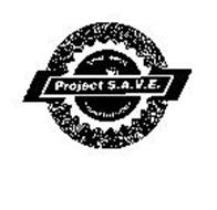 PROJECT S.A.V.E. SPOUSES AGAINST VIOLENCE EVERYWHERE