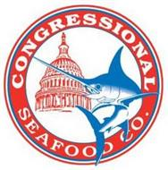 CONGRESSIONAL SEAFOOD CO