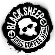 BLACK SHEEP SPECIAL COFFEE BEANS