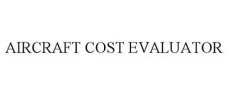 AIRCRAFT COST EVALUATOR