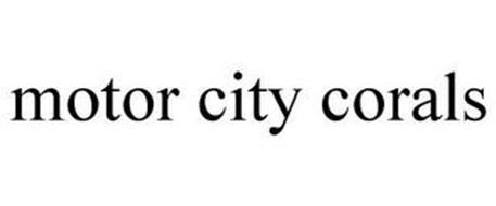 MOTOR CITY CORALS