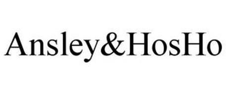 ANSLEY&HOSHO