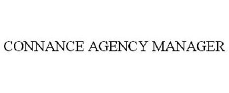 CONNANCE AGENCY MANAGER