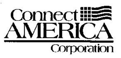 CONNECT AMERICA CORPORATION