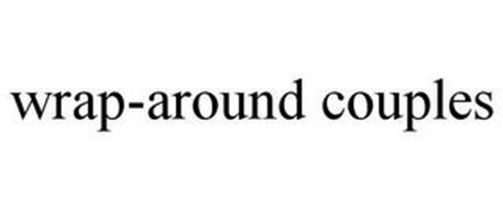 WRAP-AROUND COUPLES