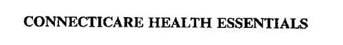 CONNECTICARE HEALTH ESSENTIALS