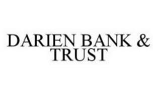 DARIEN BANK & TRUST
