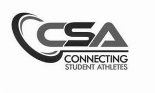 CSA CONNECTING STUDENT ATHLETES
