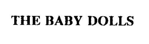 THE BABY DOLLS