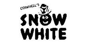 CONNELL'S SNOW WHITE