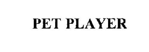 PET PLAYER