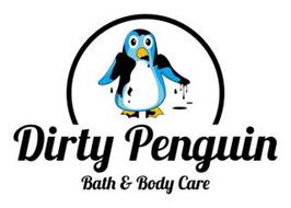 DIRTY PENQUIN BATH & BODY CARE