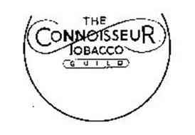 THE CONNOISSEUR TOBACCO GUILD