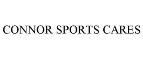 CONNOR SPORTS CARES