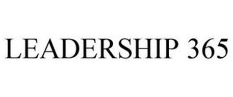 LEADERSHIP 365