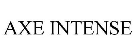 AXE INTENSE
