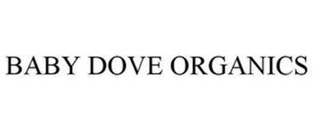BABY DOVE ORGANICS