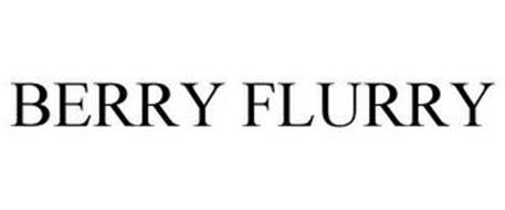 BERRY FLURRY