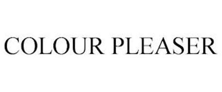 COLOUR PLEASER