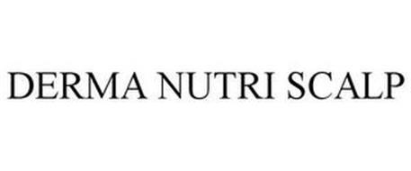 DERMA NUTRI SCALP