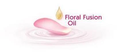 FLORAL FUSION OIL