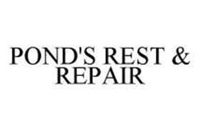 POND'S REST & REPAIR